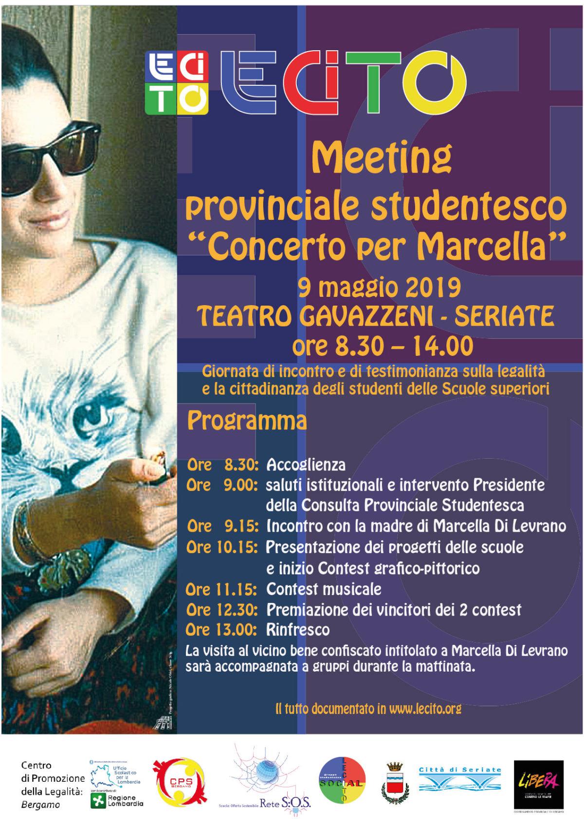 Concerto per Marcella